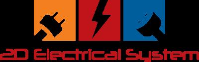 2d Electrical System – Fotovoltaico Condizionamento Domotica Antifurto Impianti elettrici